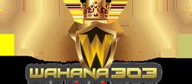 Logo Wahana303